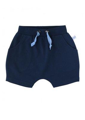 RuggedButts Navy Jogger Shorts
