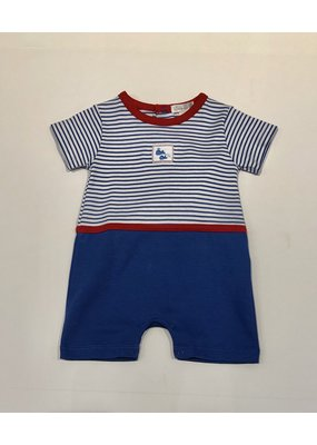 Whales Playsuit