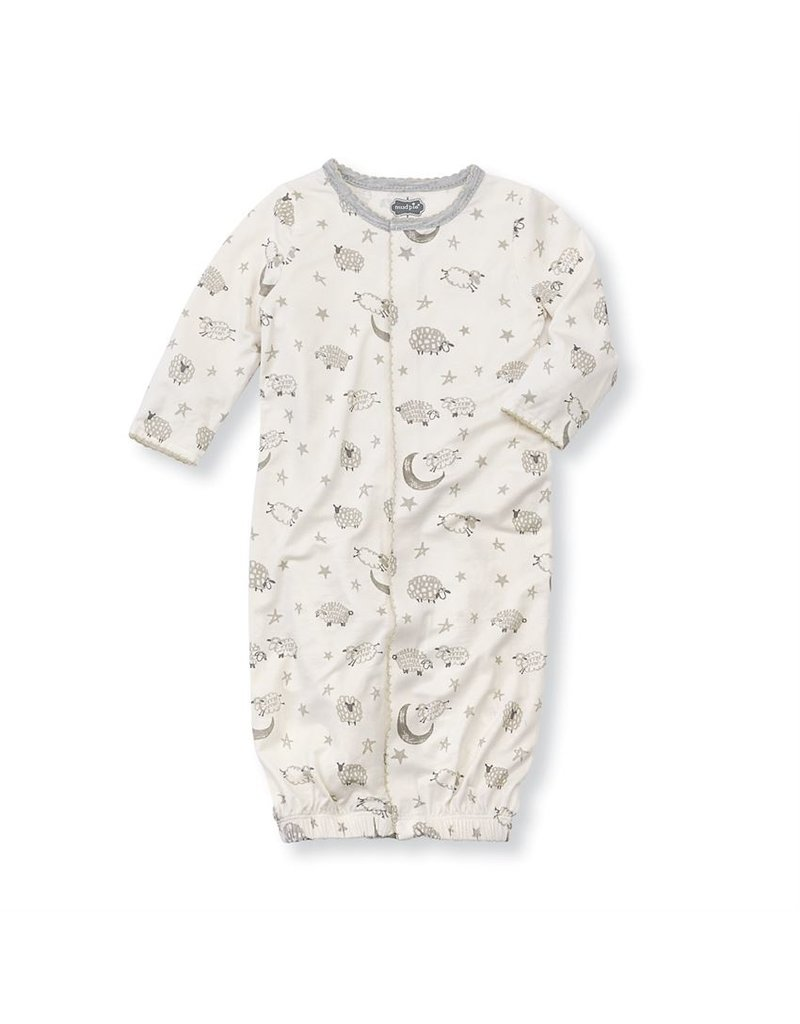 MudPie Counting Sheep Gown