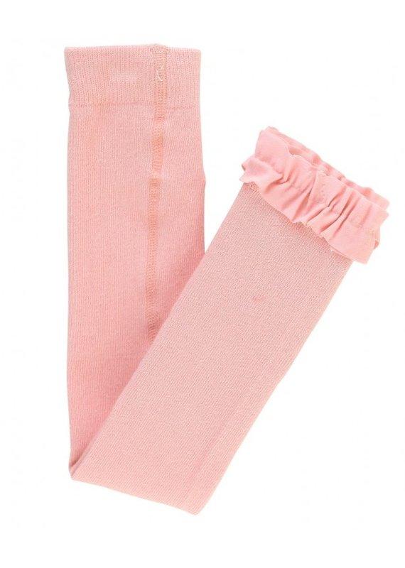 Ballet Pink Footless Tights