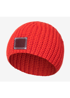 love your melon Red Baby Beanie