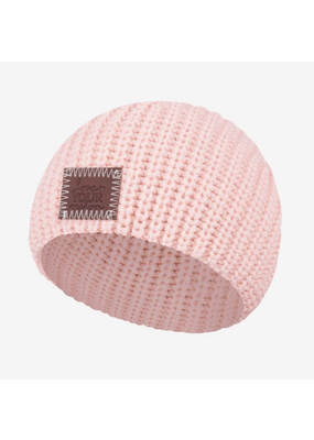 love your melon Soft Pink Baby Beanie