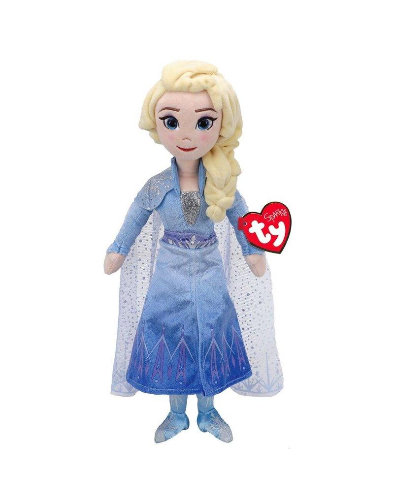 Ty Elsa Doll TY