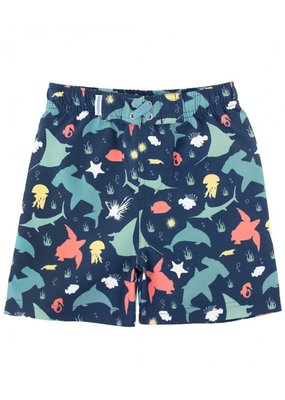 RuggedButts Under the Sea Swim Trunks