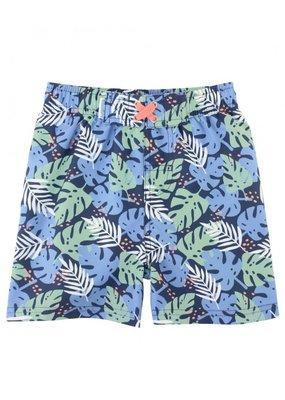 RuggedButts Paradise Palms Swim Trunks