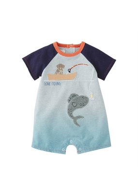 MudPie Fishing Shortall