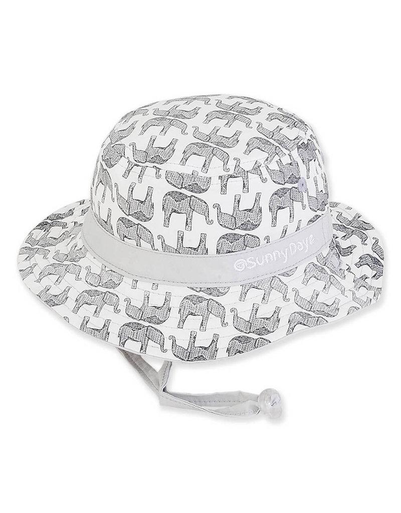 Palmer Infant Reversible Sun Hat 12-24 months