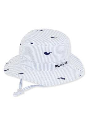 Crosby Sun Hat 12-24 months