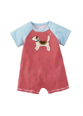 MudPie Puppy Shortall