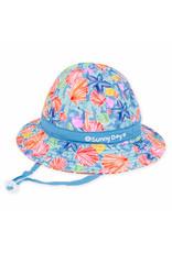 Everlee Reversible Sun Hat 0-12 months