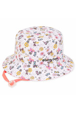 Daphne Toddler Reversible Sun Hat  3-6 years