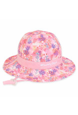 Evie Reversible Sun Hat  0-12 months