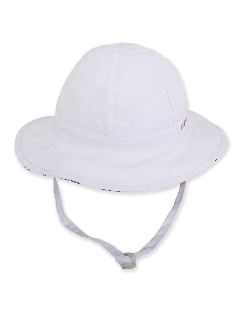 Sea Anna Reversible Sun Hat 12-24 months