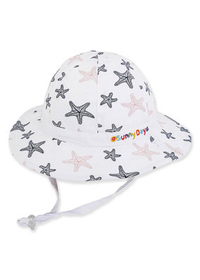 Sea Anna Reversible Sun Hat 0-12 months