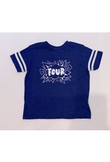 Tracy's Treasures Boys Birthday Baseball Tee