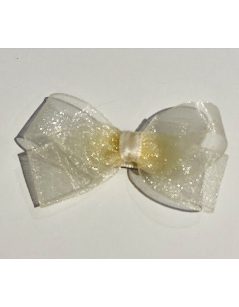 Blooming Petals Boutique Stage 1 Bow Sheer