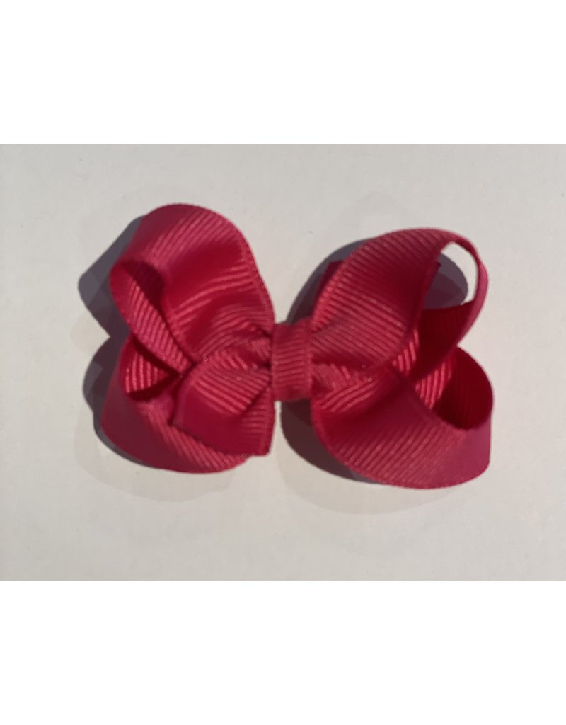 Stage 2 Grosgrain Bows