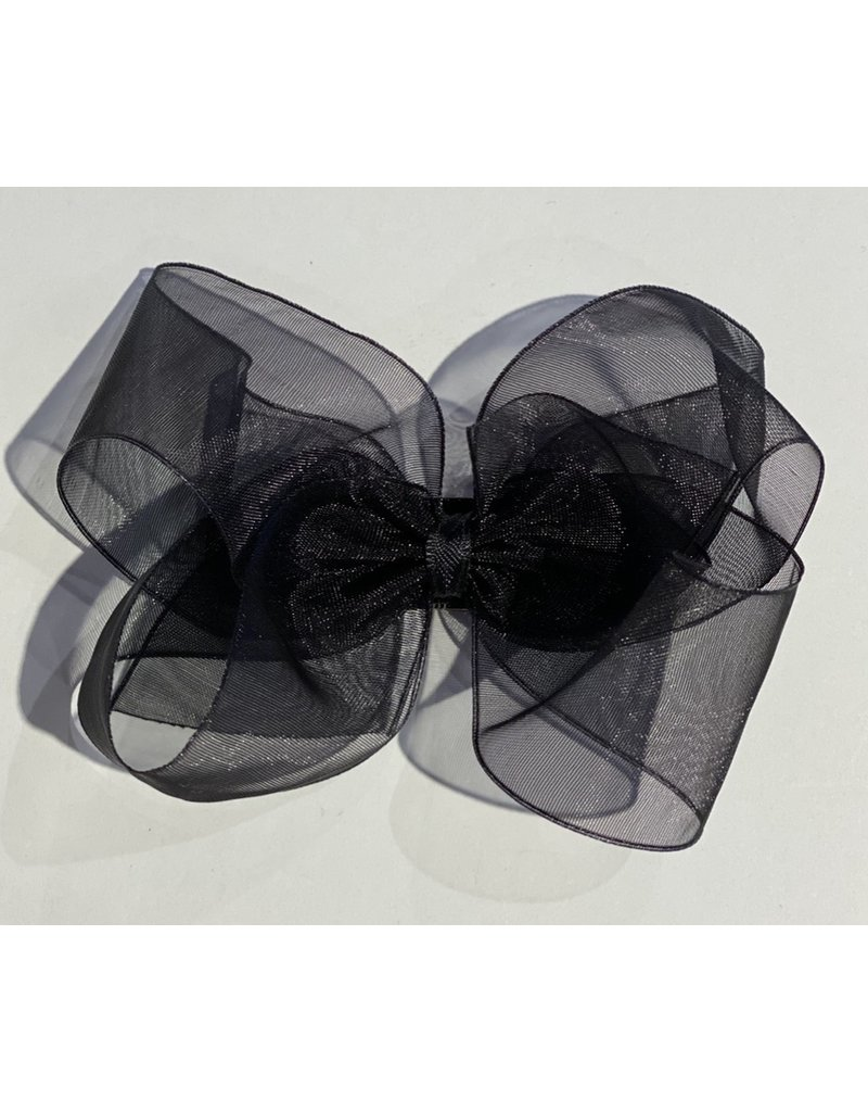 Blooming Petals Boutique Stage 4 Sheer Bows