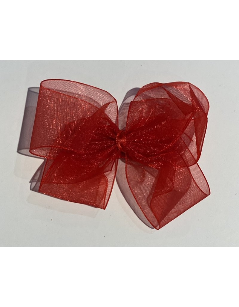 Stage 4 Sheer Bows