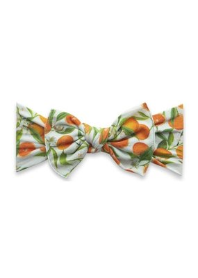 Baby Bling Printed Knot Tropicana