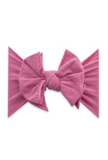 Baby Bling Fab-Bow-Lous Baby Bling Headband Hot Pink