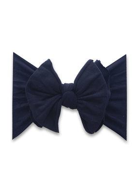Baby Bling Fab-Bow-Lous Baby Bling Headband  Black