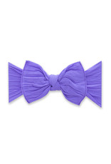 Baby Bling Knot Amethyst
