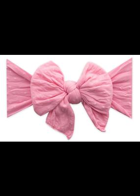 Baby Bling Printed Deb Baby Bling Headband  Bubblegum Dot