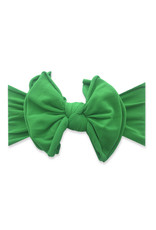 Baby Bling Fab-Bow-Lous Kelly Green