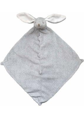 Angel Dear Lovie Grey Bunny