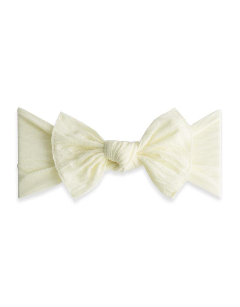 Baby Bling Knot Ivory