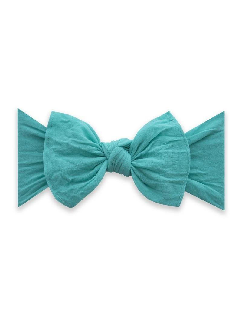 Baby Bling Knot Turquoise