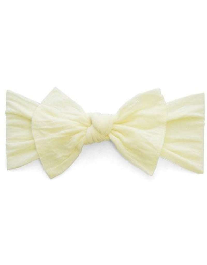 Baby Bling Knot Daffodil