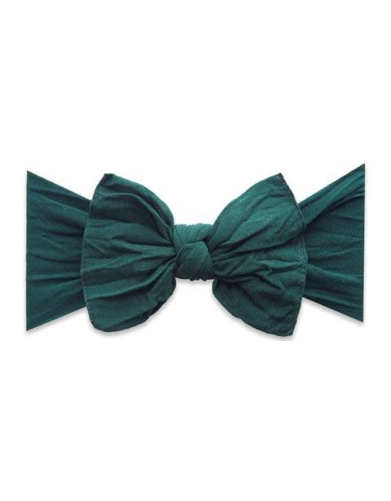 Knot  Forest Green