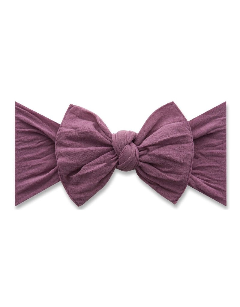 Baby Bling Knot Lilac