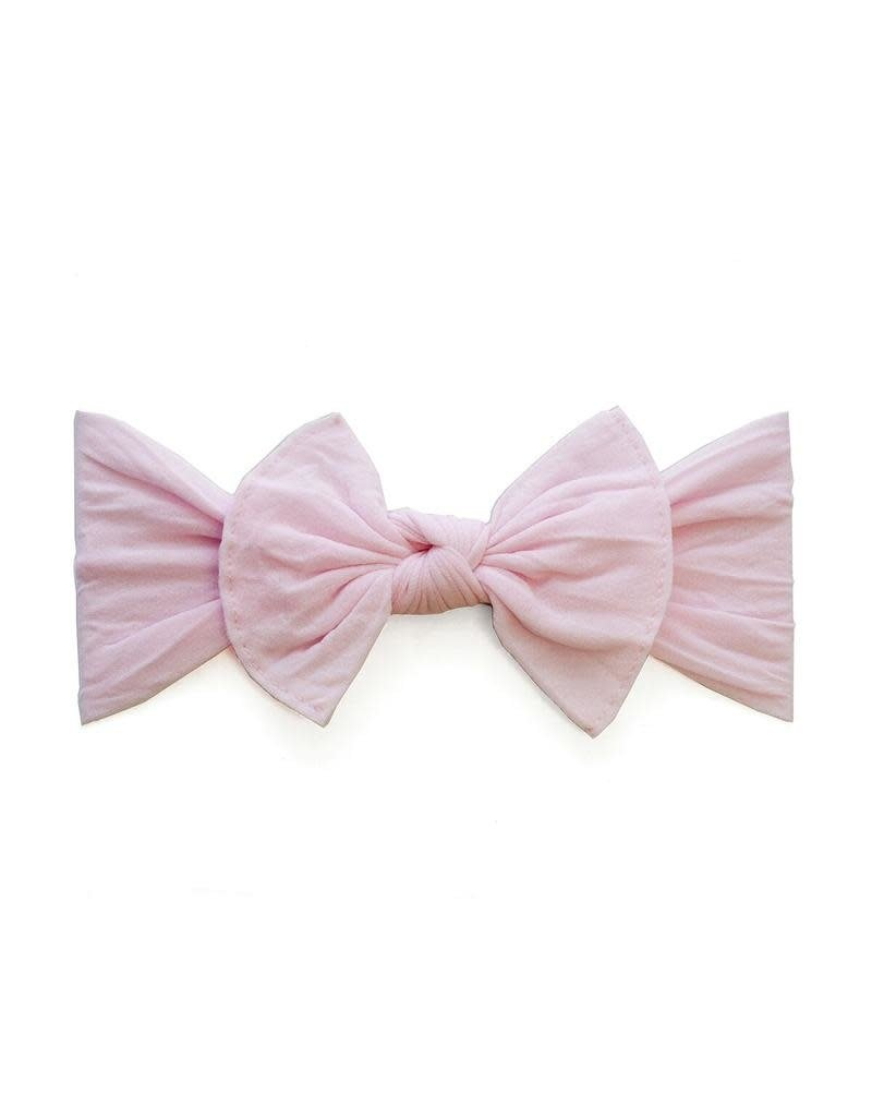 Baby Bling Knot Pink