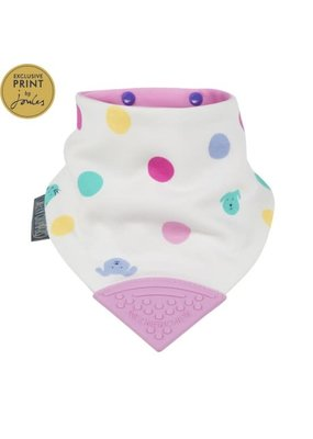 Joules Cat Dog Spot Neckerchew