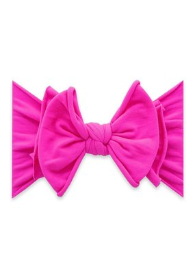 Fab-bow-lous Neon Pink