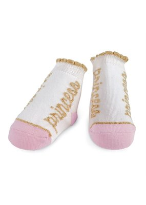 CR Gibson Princess Socks