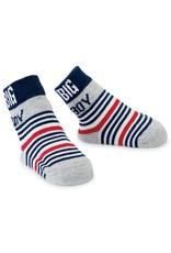 MudPie Big Boy Socks