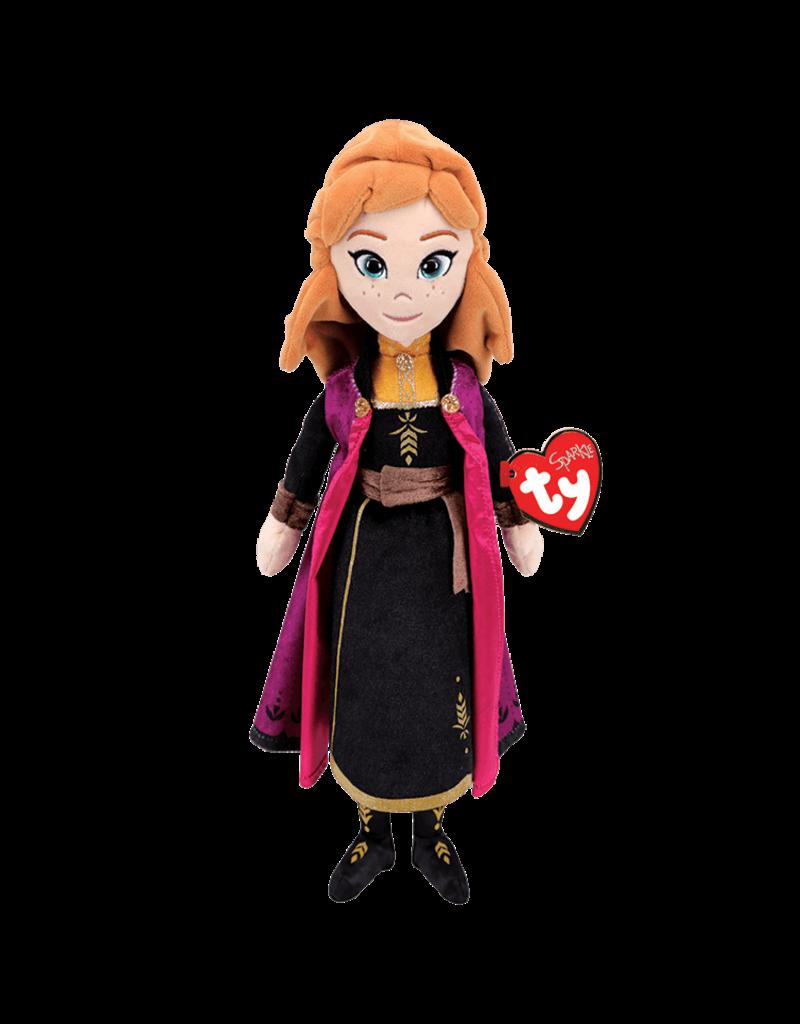 Anna Doll