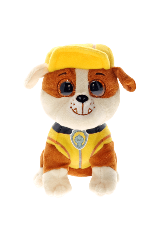 Paw Patrol Ty Rubble