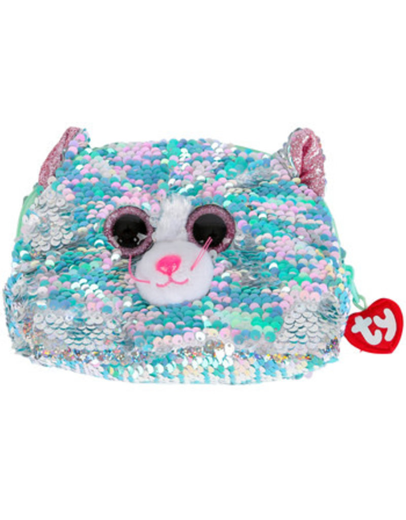 Ty Accessory Bag Sequin Whimsy