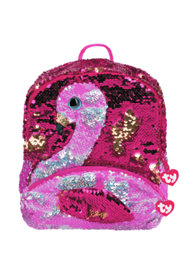 Ty Flippable Backpack TY Gilda