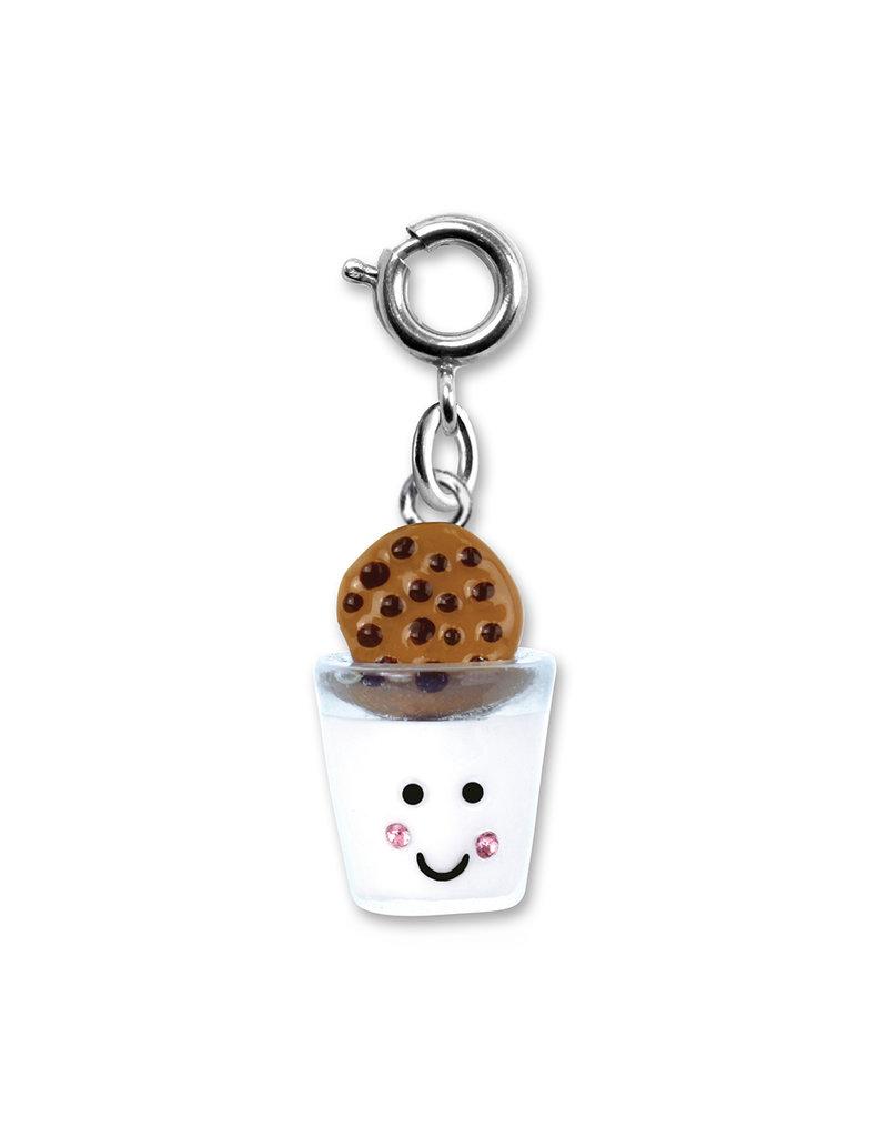 High Intencity Corporation CHARM IT! CHARM IT! Milk & Cookies Charm