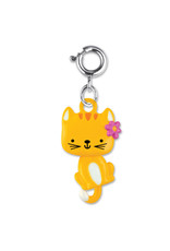 CHARM IT! Swivel Kitty Charm