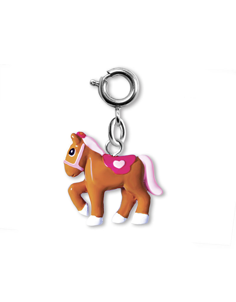 High Intencity Corporation CHARM IT! CHARM IT! Pretty Pony Charm