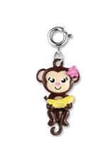 CHARM IT! Swivel Monkey Charm