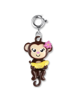 High Intencity Corporation CHARM IT! CHARM IT! Swivel Monkey Charm