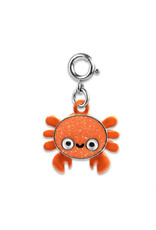 High Intencity Corporation CHARM IT! CHARM IT! Glitter Crab Charm
